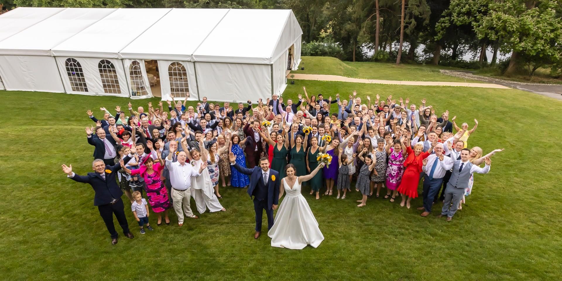 wedding photographry hertfordshire
